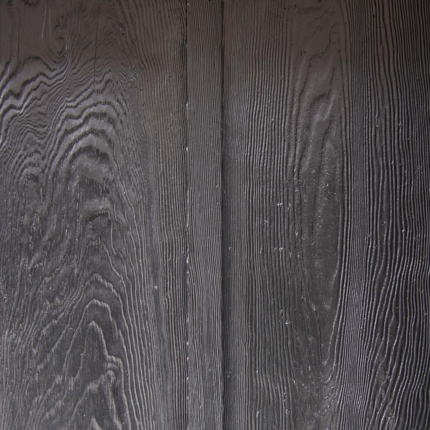 Japanese wood surface by Alexander Lamont
