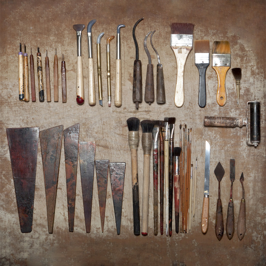 alexander lamont lacquer tools