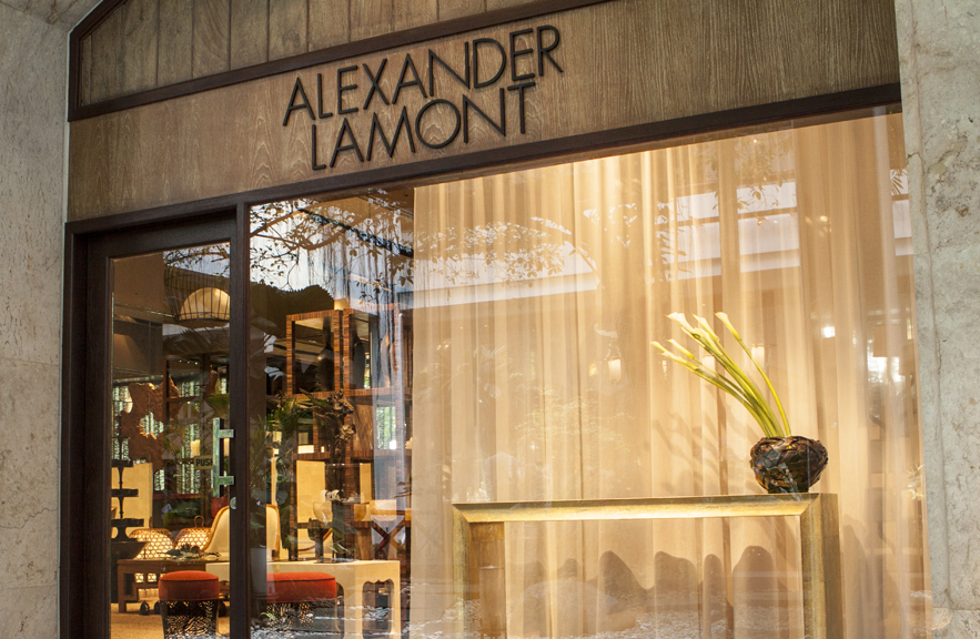 alexander lamont shop four seasons bangkok