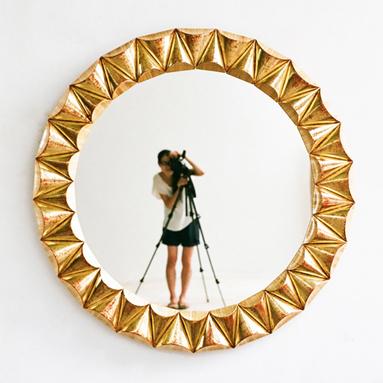 Photographer Yuna Yagi