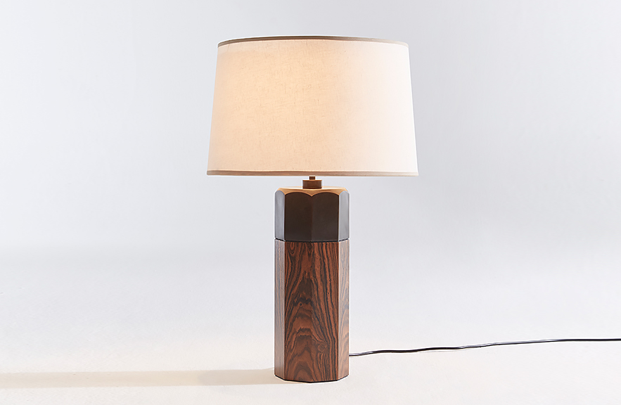 Alexander Lamont Otto table lamp