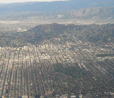 LA Story – My Visit to the City of Angels