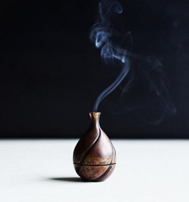 Alexander Lamont Midori incense burner