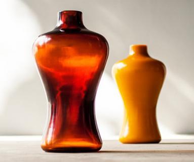 Peking Glass by Alexander Lamont