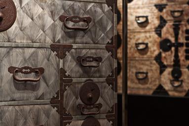 alexander lamont material innovations tansu serindia exhibition