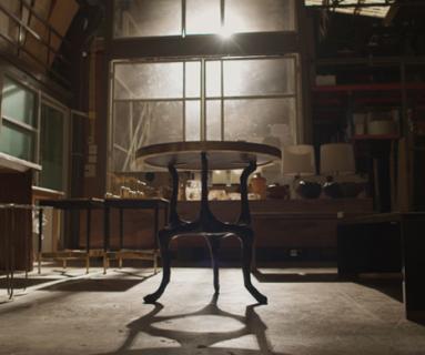 Designer Artisan short film by Alexander Lamont